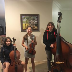 Hervey Bay String Friends