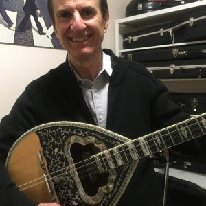Michael Mandolin
