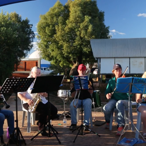 Charleville and Districts Community Orchestra