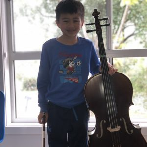 134 Dylan Yuen cELLO