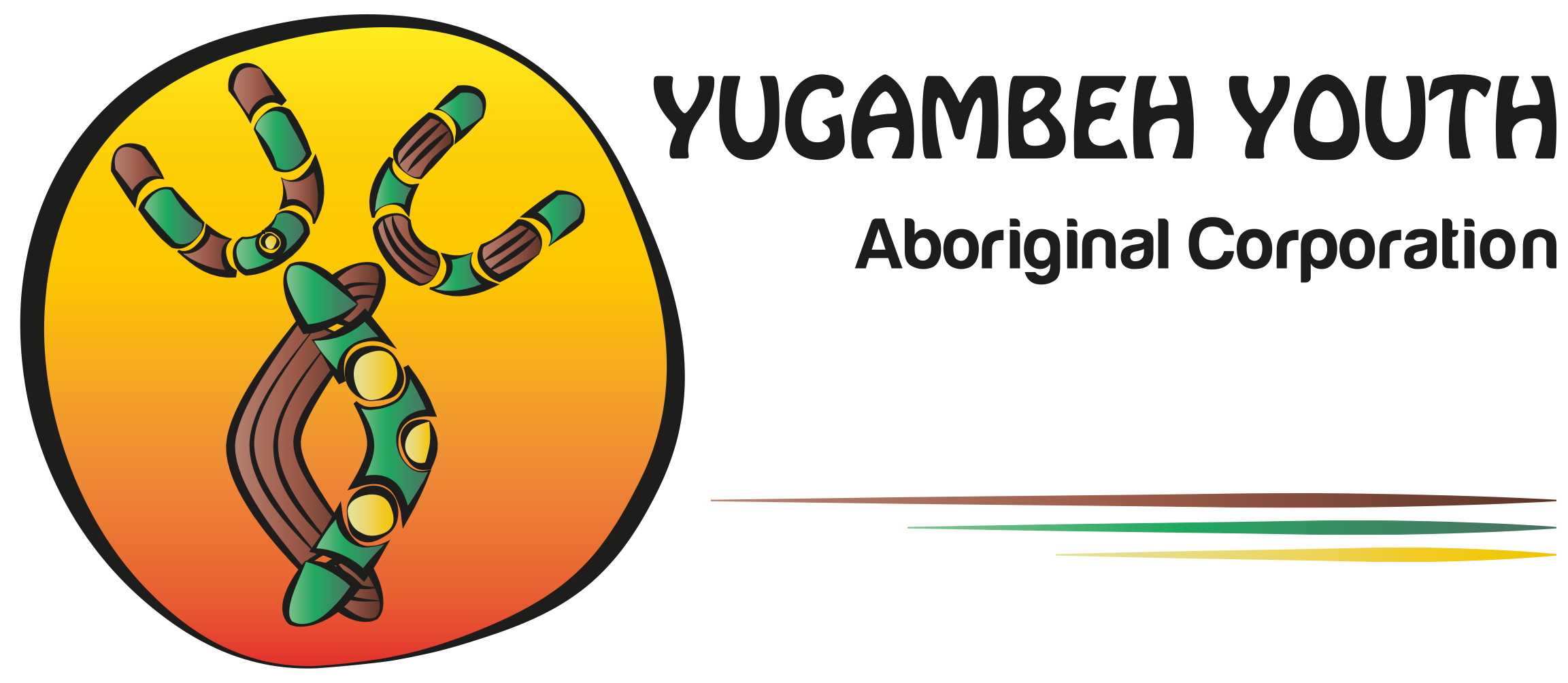 Yugambeh Youth Aboriginal Corporation Logo_2