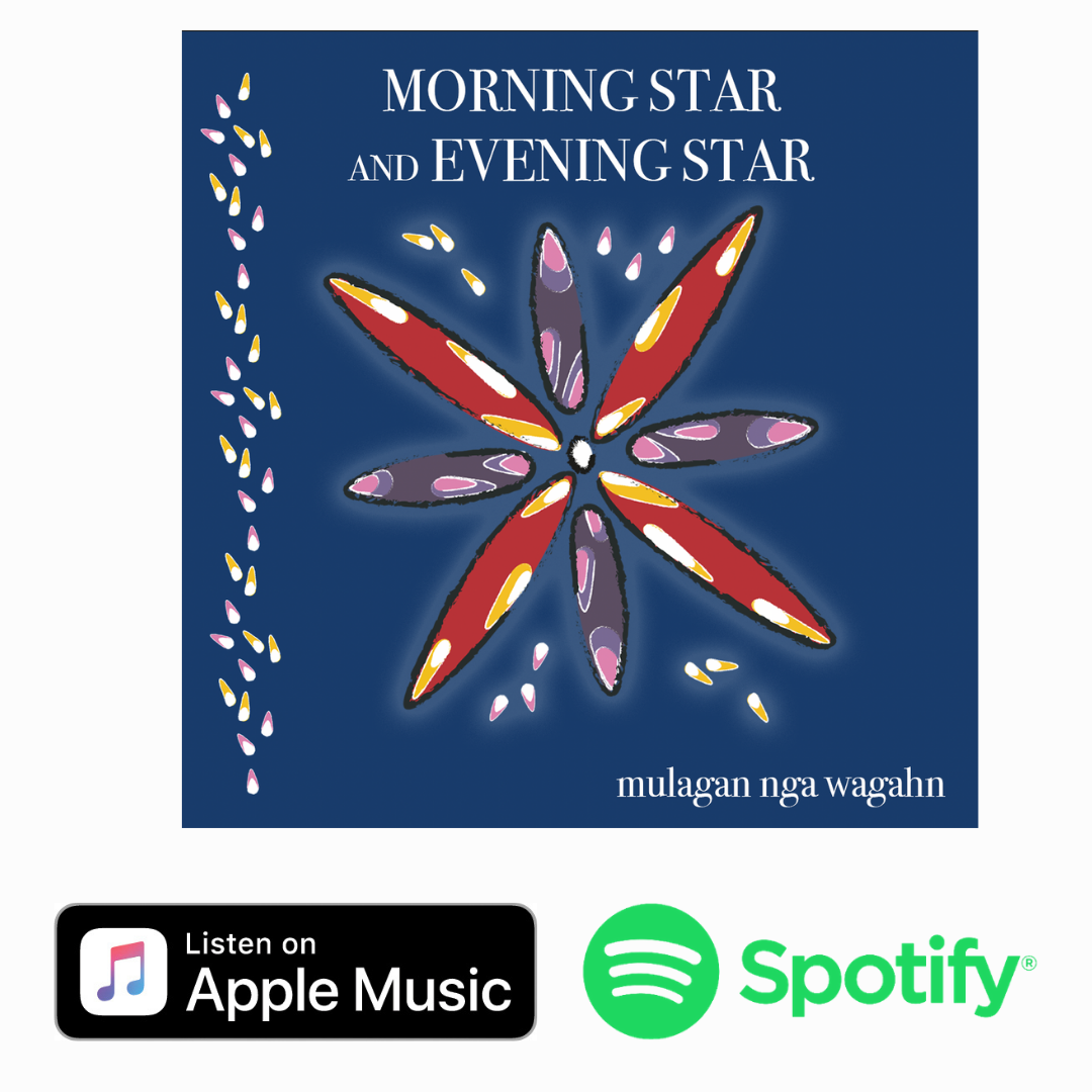 'Morning Star and Evening Star' Now On Spotify & Apple Music